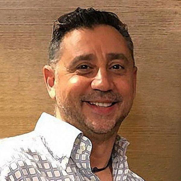 Anthony Tudisco